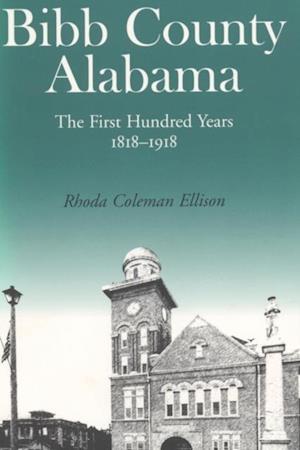 Bibb County, Alabama