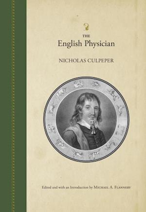 English Physician af Nicholas Culpeper