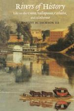 Rivers of History af Harvey H. Jackson