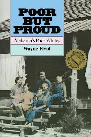 Poor but Proud af Wayne Flynt