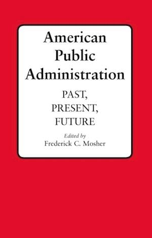 American Public Administration