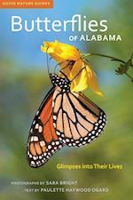 Butterflies of Alabama (Gosse Nature Guides)