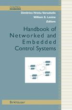 Handbook of Networked and Embedded Control Systems (Control Engineering)