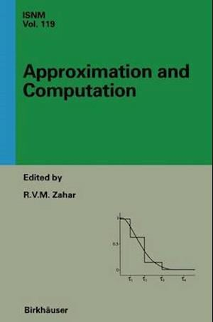 Approximation and Computation: A Festschrift in Honor of Walter Gautschi