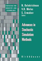 Advances in Stochastic Simulation Methods (Statistics for Industry and Technology)