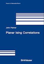 Planar Ising Correlations af John Palmer