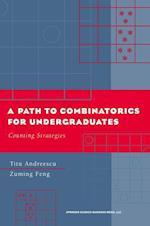A Path to Combinatorics for Undergraduates