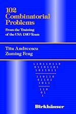 102 Combinatorial Problems