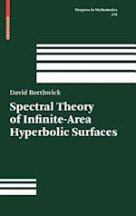 Spectral Theory of Infinite-Area Hyperbolic Surfaces af David Borthwick