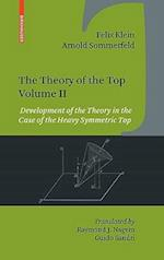 The Theory of the Top af Felix Klein, Guido Sandri, Raymond J Nagem
