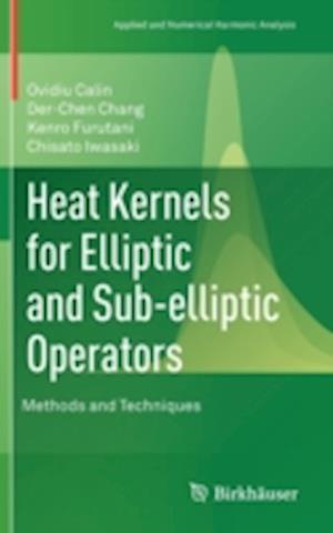Heat Kernels for Elliptic and Sub-elliptic Operators