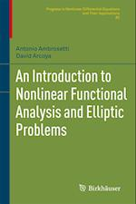 An Introduction to Nonlinear Functional Analysis and Elliptic Problems (PROGRESS IN NONLINEAR DIFFERENTIAL EQUATIONS AND THEIR APPLICATIONS, nr. 82)