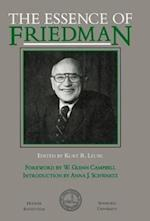 The Essence of Friedman (Hoover Publication)