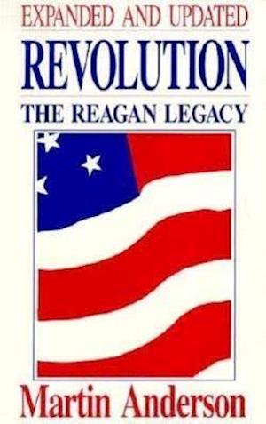 Bog, paperback Revolution af Martin Anderson
