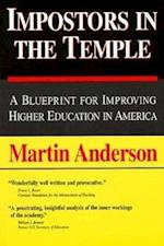 Impostors in the Temple (HOOVER INSTITUTION PRESS PUBLICATION)