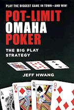 Pot-Limit Omaha Poker af Jeff Hwang