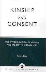 Kinship and Consent af Daniel J. Elazar