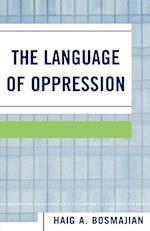 The Language of Oppression