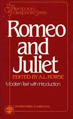 Romeo and Juliet (contemporary Shakespeare) (Contemporary Shakespeare Series, nr. 6)