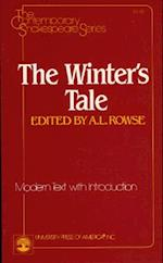 The Winter's Tale (Contemporary Shakespeare Series, nr. 21)