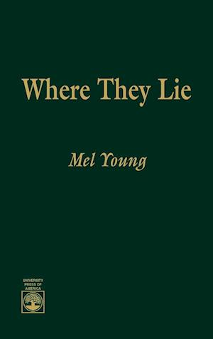 Where They Lie