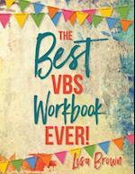 Best Vbs Workbook Ever!