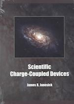 Scientific Charge-Coupled Devices (Spie Press Monograph, Pm83)