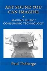 Any Sound You Can Imagine (Music & Culture S)