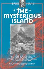 The Mysterious Island (The Wesleyan Early Classics of Science Fiction Series)