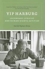 Yip Harburg af Harriet Hyman Alonso