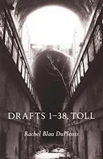 Drafts 1-38, Toll af Rachel Blau DuPlessis