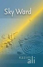 Sky Ward af Kazim Ali