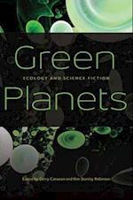 Green Planets af Gerry Canavan