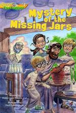 The Mystery of the Missing Jars
