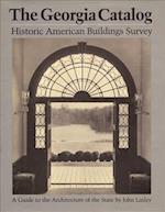 The Georgia Catalog (Wormsloe Foundation Publications)