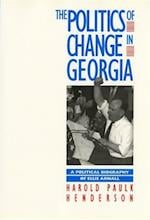 Georgia Governors in an Age of Change