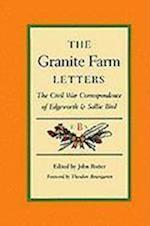 Granite Farm Letters
