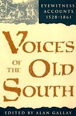 Voices of the Old South