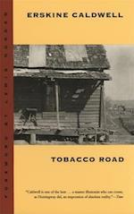 Tobacco Road af Erskine Caldwell