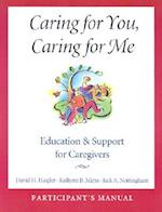 Caring for You, Caring for Me
