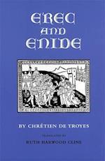Erec and Enide af Chrétien de Troyes, Chretien, Chretien Troyes