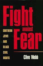 Fight Against Fear af Clive Webb