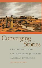 Converging Stories af Jeffrey Myers