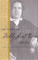 The Diary of Dolly Lunt Burge af Dolly Lunt Burge