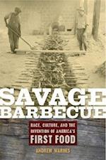Savage Barbecue