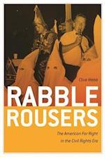 Rabble Rousers af Clive Webb