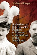 Katharine and R. J. Reynolds