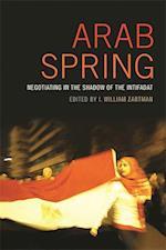 Arab Spring (Studies in Security and International Affairs)