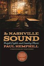 The Nashville Sound af Paul Hemphill