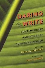 Daring to Write